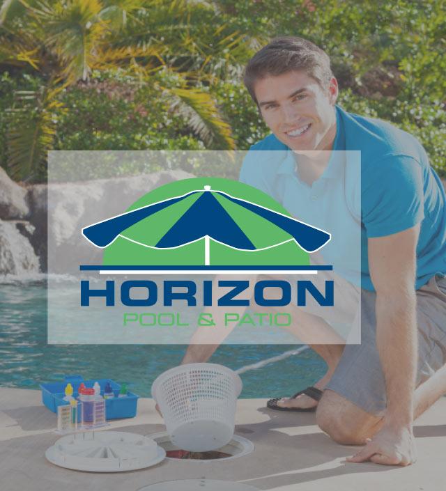 Horizon Pool Patio H