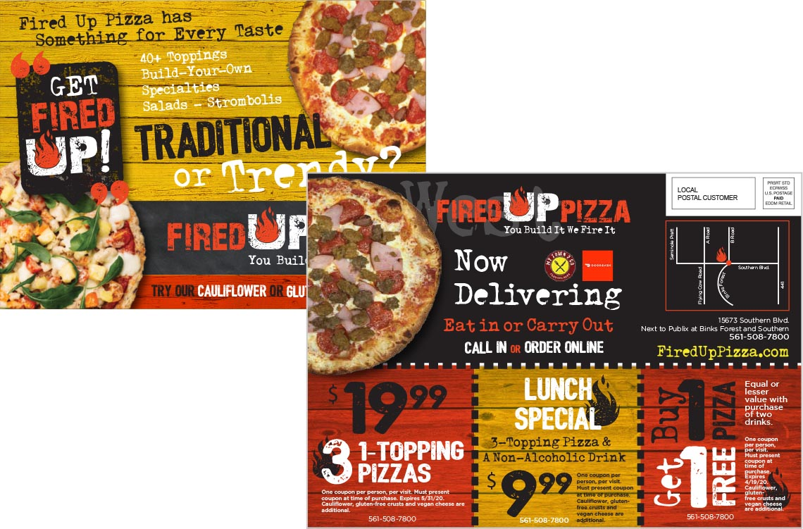 Fired Up Pizza 03