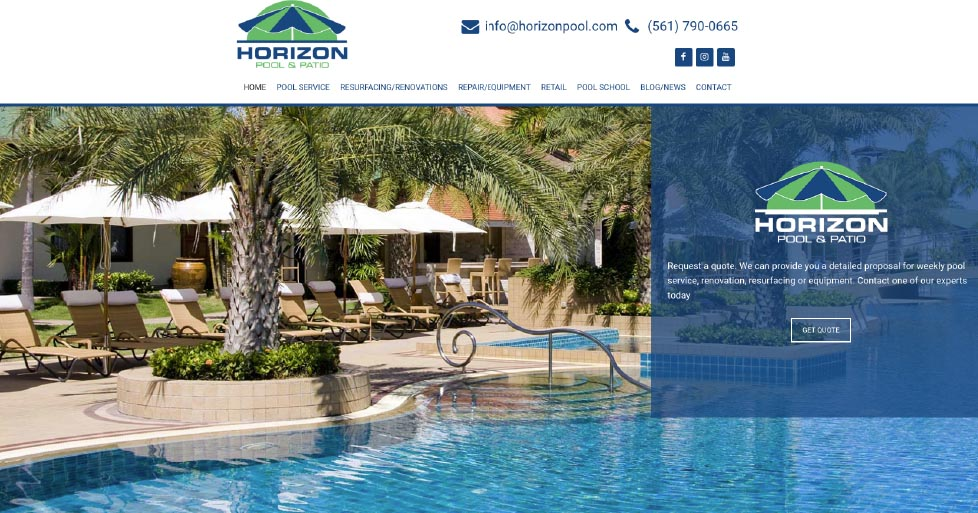 Horzion Pool and Patio 01